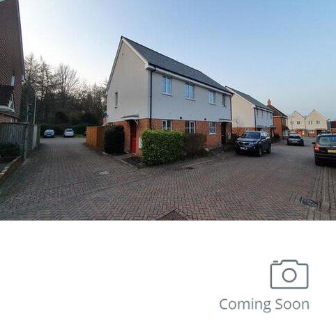 3 bedroom semi-detached house for sale - Bishops Green,  Hampshire,  RG20