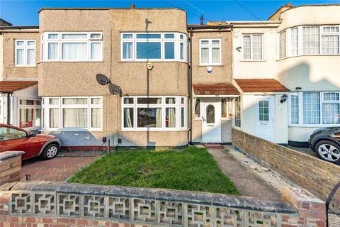 3 bedroom terraced house for sale - Rosslyn Avenue, Dagenham, RM8