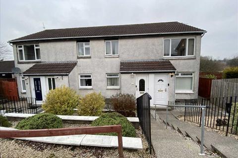 2 bedroom apartment for sale - Craigelvan View, Cumbernauld
