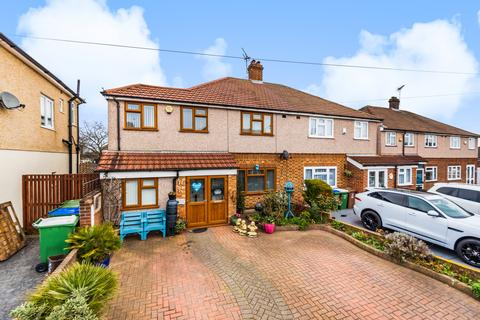 4 bedroom semi-detached house for sale - Belmont Road Erith DA8