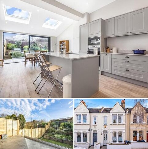 3 bedroom terraced house for sale - Havelock Road, Wimbledon