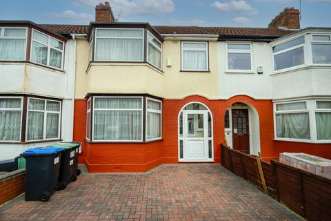 4 bedroom terraced house for sale - Oaklands Avenue, N9
