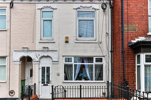 2 bedroom end of terrace house for sale - Alfonso Street, Hull, HU3