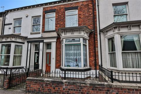 2 bedroom terraced house for sale - St. Georges Road, Hull, HU3