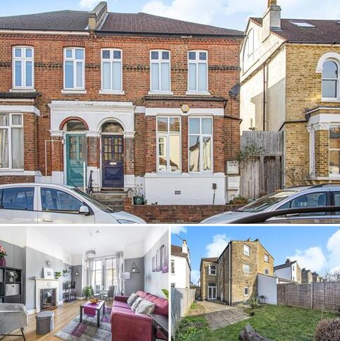 2 bedroom flat for sale - Thurlestone Road, West Dulwich