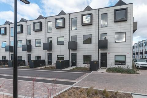3 bedroom terraced house to rent - Port Loop, Birmingham, West Midlands, B16