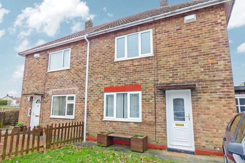 2 bedroom semi-detached house for sale - Warnhead Road, Bedlington, Northumberland, NE22 5RE