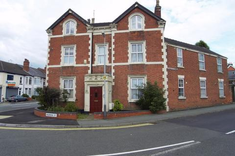 Studio to rent - Newhampton Road West, Newbridge, Wolverhampton, WV6