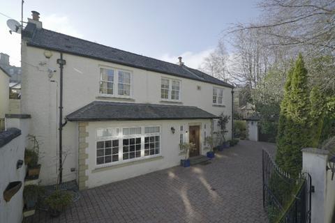 3 bedroom detached house to rent - Julian Lane, Kelvinside, Glasgow, G12 0RU