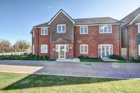 1 bedroom flat for sale - Hedgerow Walk, Longwick