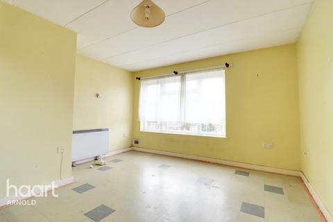 1 bedroom flat for sale - Gedling Grove, Nottingham