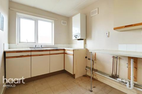 1 bedroom flat for sale - Gedling Grove, Nottingham