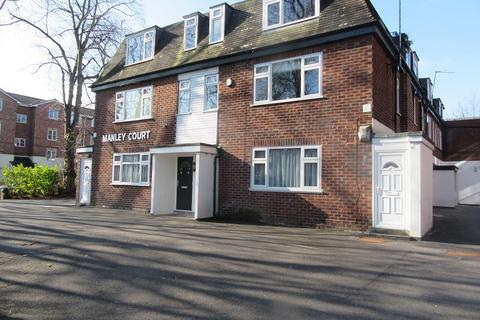 1 bedroom flat for sale - Manley Court, 60 Alexandra Road South, Whalley Range, Manchester. M16 8RH