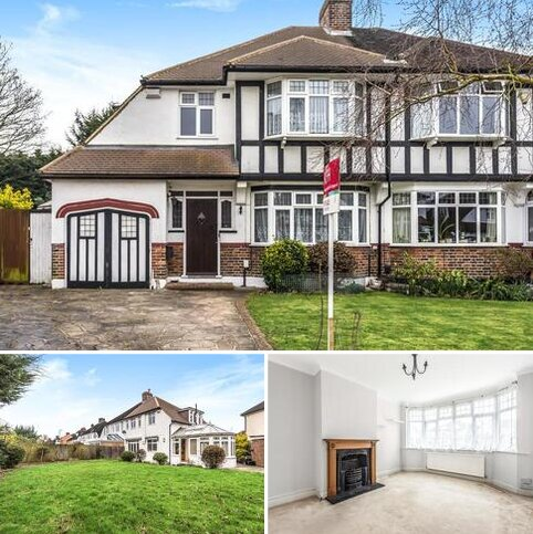 3 bedroom semi-detached house for sale - The Mead, Beckenham
