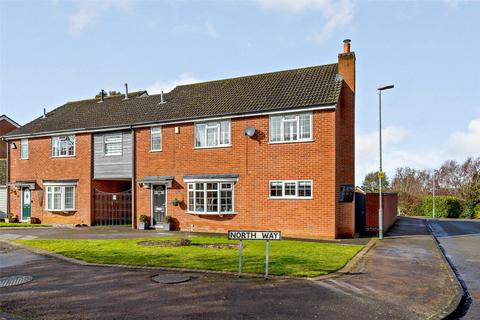 4 bedroom semi-detached house for sale - St. Catharines Way, Houghton-on-the-Hill, Leicester