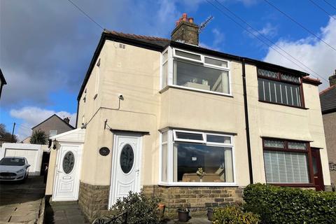 2 bedroom semi-detached house for sale - Whitehill Road, Illingworth, Halifax, HX2