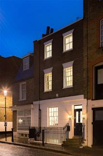 4 bedroom terraced house for sale - Old Church Street, Chelsea, London, SW3