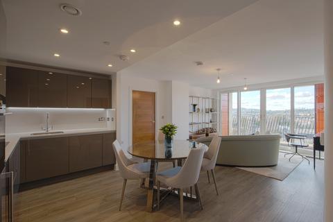 2 bedroom flat for sale - 47 Sovereign Point, Bath, BA2 3GJ