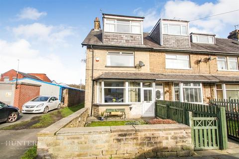 4 bedroom end of terrace house for sale - Hirst Wood Road , Shipley, BD18 4BU
