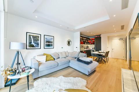 1 bedroom apartment for sale - Corson House, London City Island, London, E14