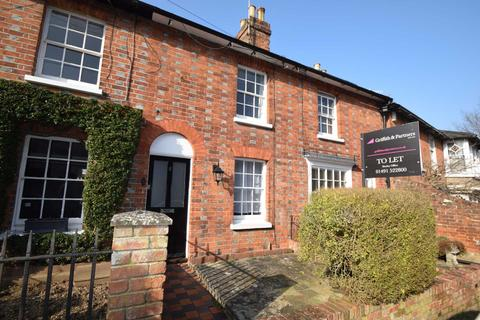 2 bedroom terraced house to rent - Henley On Thames, Oxfordshire