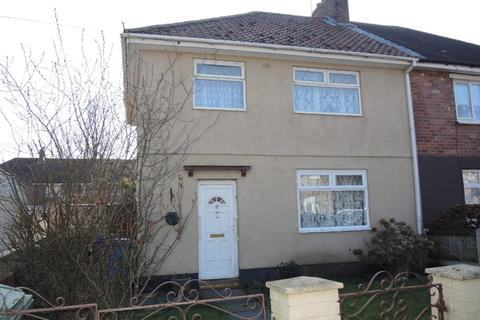 3 bedroom semi-detached house for sale - Montrovia Crescent, Fazakerley, Liverpool, L10 9nd