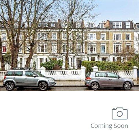 2 bedroom flat to rent - Elsham Road, London, W14