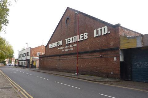 Warehouse for sale - Summerfield Industrial Park WESTERN ROAD, Birmingham B18