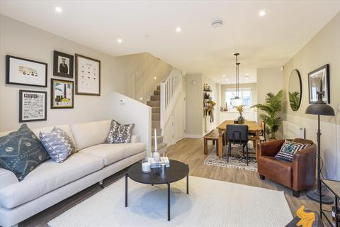 4 bedroom terraced house for sale - 11 Brooks Dye Works, Bristol, BS2