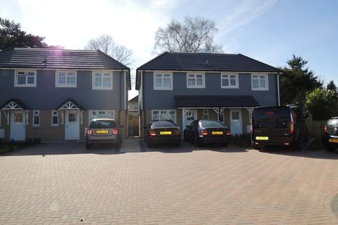 3 bedroom end of terrace house to rent - Parkstone, Poole BH12
