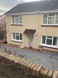 2 bedroom ground floor flat to rent - Heol Illtyd , Neath, Neath Port Talbot. SA10 7SF