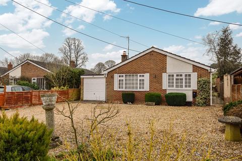 3 bedroom detached bungalow for sale - Beechfield, Newton Toney, Salisbury, SP4 0HQ