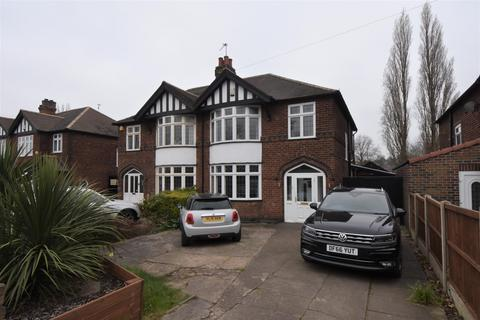 3 bedroom semi-detached house for sale - Derby Road, Beeston, NG9 2TB