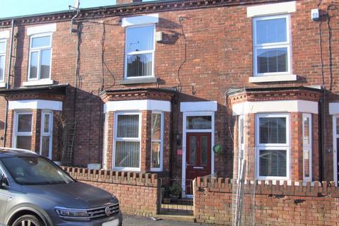 2 bedroom terraced house for sale - Ashton Street, Woodley, SK6