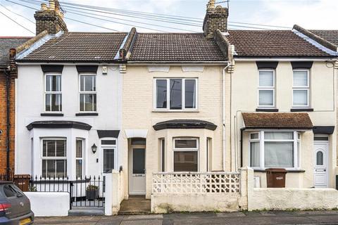 3 bedroom terraced house for sale - Tennyson Road, Gillingham, ME7 5QD