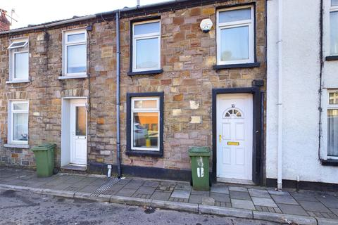 2 bedroom terraced house for sale - Windsor Street, Aberdare, Rhondda Cynon Taff, CF44