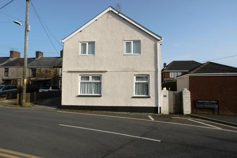 4 bedroom end of terrace house for sale - Minffrwd Road, Pencoed, Bridgend, CF35 6LT