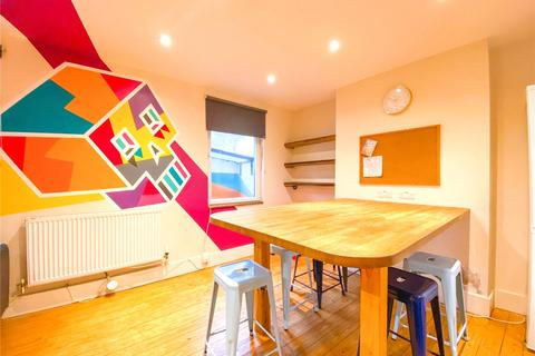 1 bedroom end of terrace house to rent - Islingword Road, Brighton, BN2