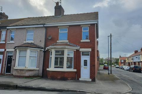 3 bedroom end of terrace house to rent - Addison Rd, FLEETWOOD FY7