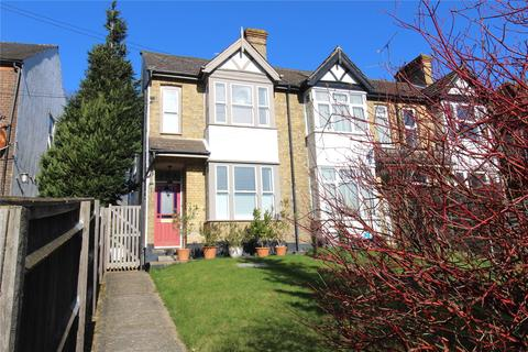 3 bedroom end of terrace house for sale - London Road, High Wycombe, Bucks, HP11