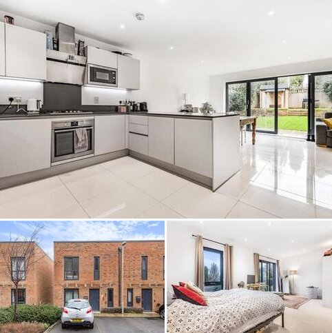 4 bedroom semi-detached house for sale - Pipit Drive, Putney