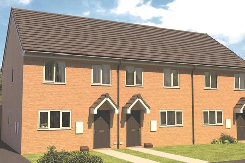3 bedroom terraced house for sale - PLOT 13, Liberty Glade, Fencehouses, DH4