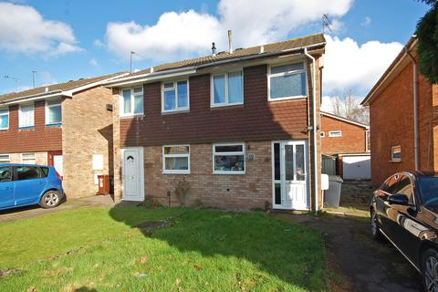 2 bedroom semi-detached house for sale - Reanwsway Square, Whitemore Reans, Wolverhampton WV6