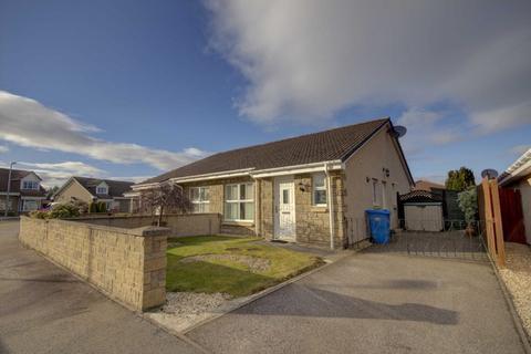 2 bedroom bungalow for sale - 34 Osprey Crescent, Nairn, IV12 5LH