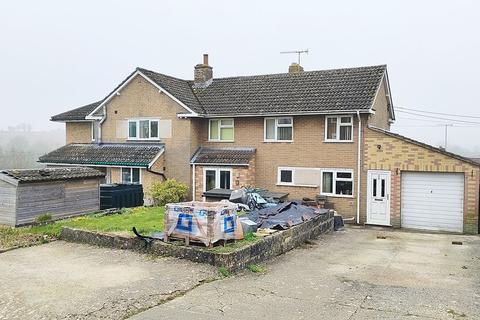 3 bedroom semi-detached house for sale - Bishopstone