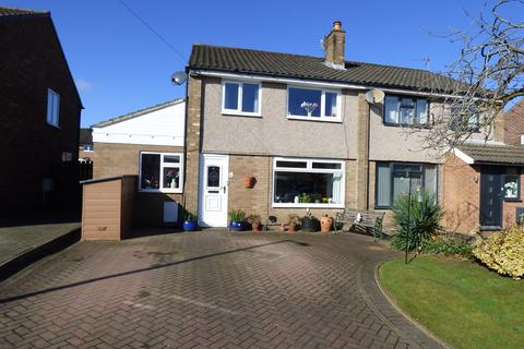4 bedroom semi-detached house for sale - Beaumaris Crescent, Hazel Grove, Stockport, SK7