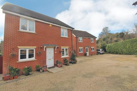 4 bedroom detached house for sale - Blunts Hall Road, Witham, Essex, CM8