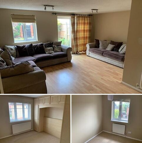 3 bedroom semi-detached house to rent - BLOXOMS CLOSE,, BRAUNSTONE, LEICESTER LE3