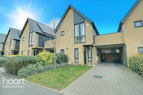 3 bedroom link detached house for sale - Brassie Wood, CHELMSFORD