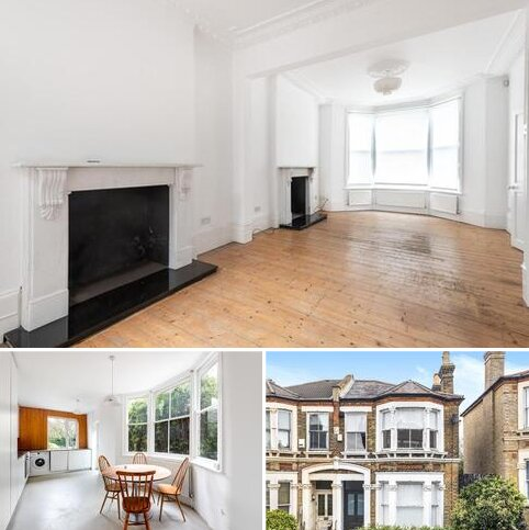 3 bedroom semi-detached house for sale - Drakefell Road, New Cross